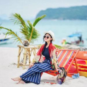 苏梅岛游记图文-海岛游选对度假村就成功了80%,送你一份苏梅岛可复制的行程攻略