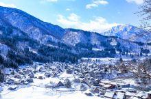 2020新年伊始升龙道踏雪寻欢,温泉与和风交织的浪漫雪国