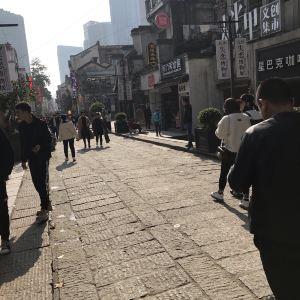 太平老街旅游景点攻略图