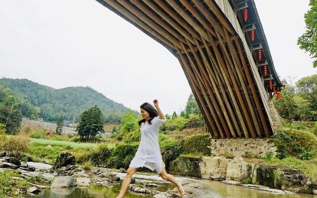 浙闽交界最美丽的地方,这八个地方温州人必须走一次