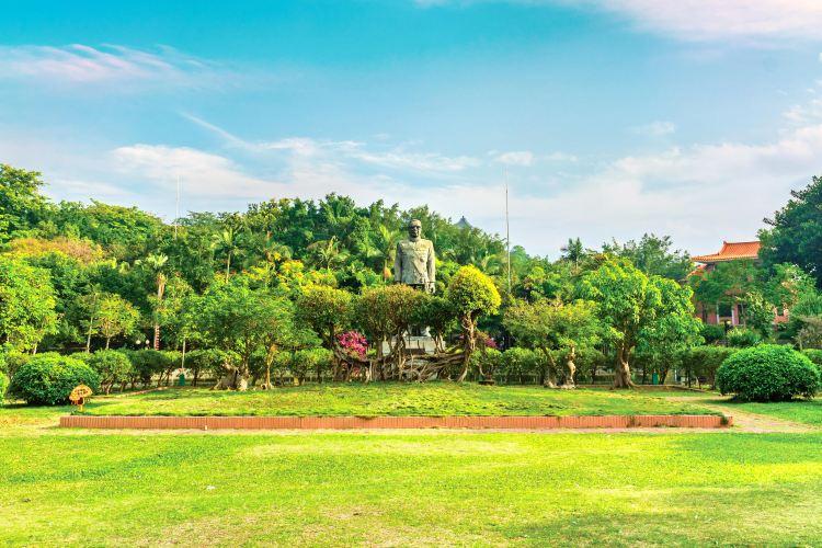 Huiru Park