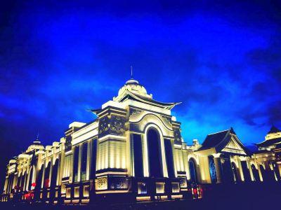 烏蘭牧騎宮