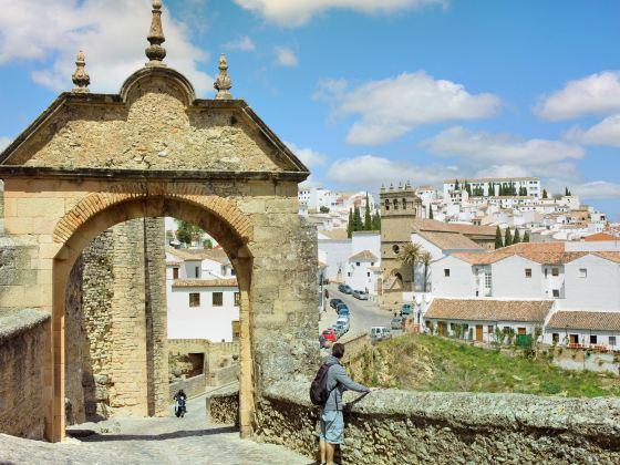 Arco de Felipe