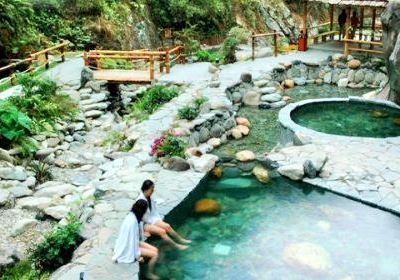 Yunji Mountain Hot Spring Resort