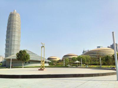 河南藝術中心