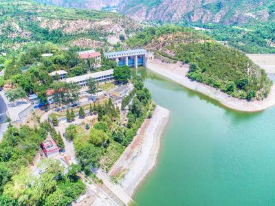 Baili Landscape Gallery Scenic Spot