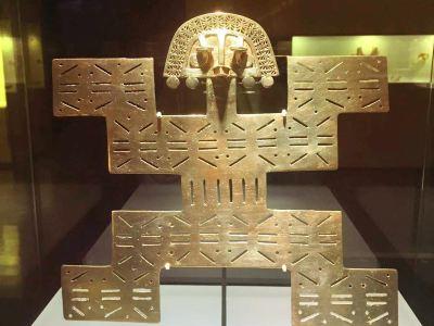 황금 박물관
