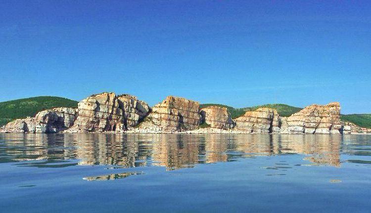 Daheishan Island