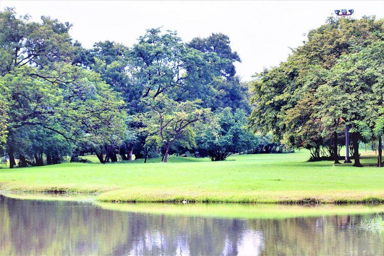 Wachira Benchathat Park (Rot Fai Park)