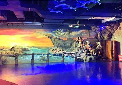 Fantasy Aquarium