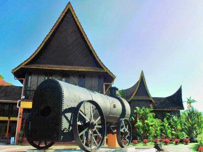 Negeri Sembilan State Museum/Complex Centre