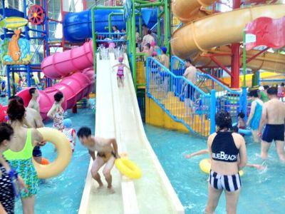 Riyuexia Shuiyifang Water Park