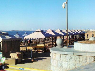 Baishawan (White Sand Bay) Bathing Beach