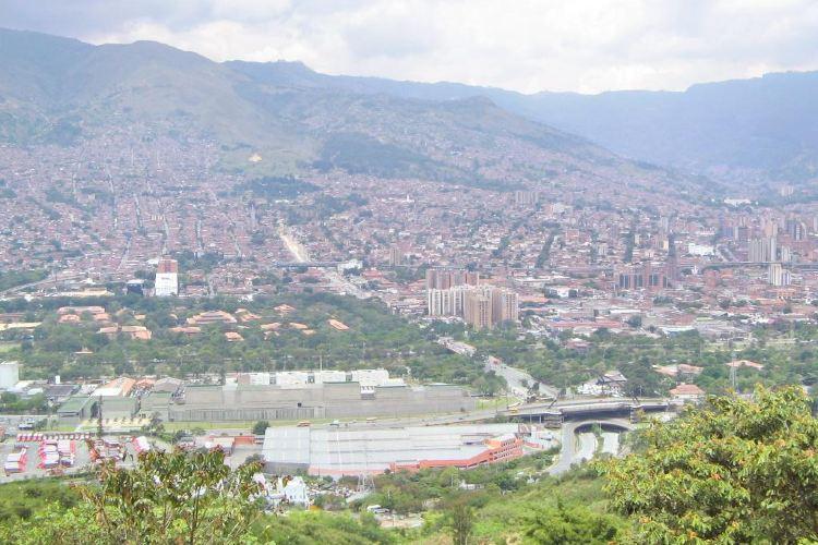 Cerro El Volador1