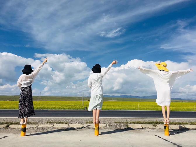 说走就走—七天六晚青海甘肃西北大环线,青海湖游玩干货分享 – 青海湖游记攻略插图12