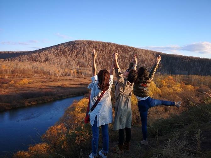 呼伦贝尔大草原 一万个人眼中有一万种呼伦贝尔大草原的秋 – 呼伦贝尔游记攻略插图45