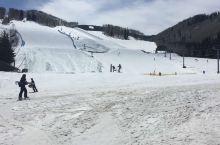 美国滑雪圣地