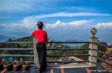 很休闲的地方。从这里看看日落,日出和喜马拉雅