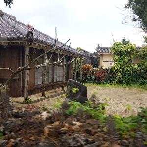 竹富岛旅游景点攻略图
