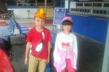 親子樂學校暑假到馬來西亞刁漫島游樂