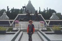 四国游第十天:印尼泗水