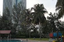 你如果你去吉隆坡的布城,会选我住过的酒店吗?