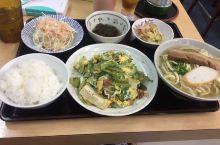 沖繩鄉土料理