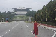 四国游第四天:布城~印尼雅加达