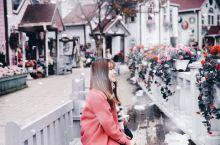 #元旦去哪玩#首尔周边恋人圣地,拍照无死角的好去处