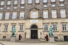 丹麦哥本哈根Christiansborg Palace