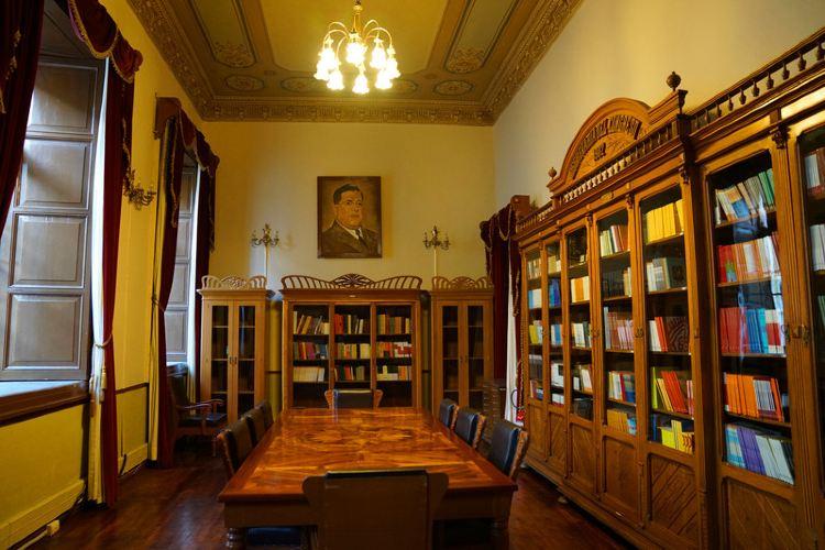 Palacio Legislativo1