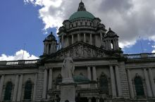 贝尔法斯特市政厅