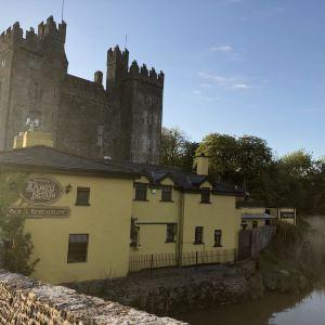 Bunratty城堡旅游景点攻略图