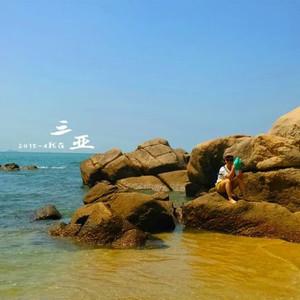 阳春游记图文-祖国最南端---海南岛自由行