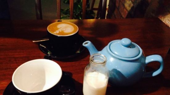 Uncommon Ground Coffee Roastery