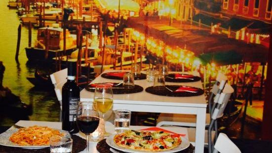 Pizzeria Trattoria Da Sonia
