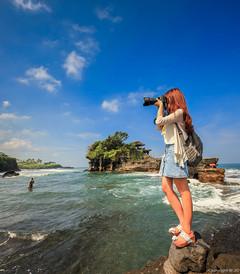 [巴厘岛游记图片] 绮丽巴厘岛,梦幻美娜多!