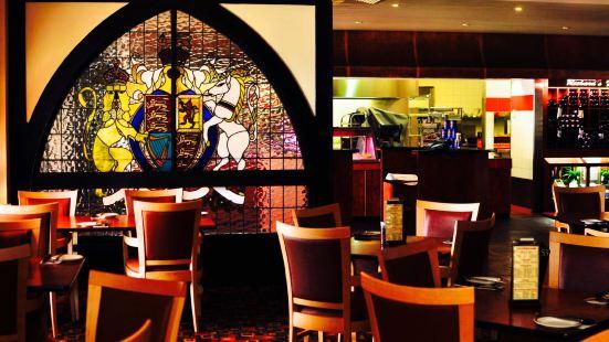 Cav's Steakhouse