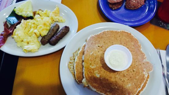 Big City Diner-Waipio