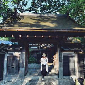 秋田游记图文-#携程签约旅行家考察团#到日本东北部过个小众的夏天