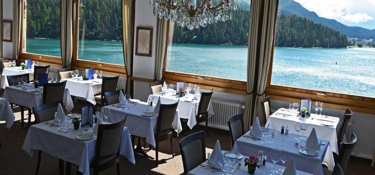 Restaurant Waldhaus am See