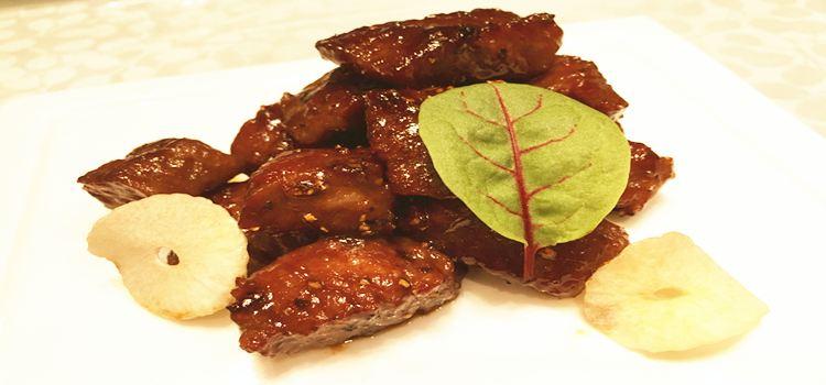 Wu Yue No.1 Chinese Restaurant2