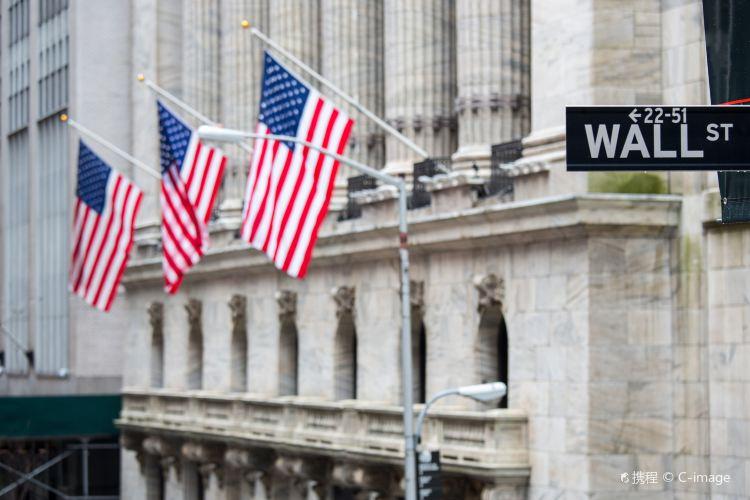 New York Stock Exchange2