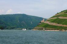 旅欧漫记之七:莱茵河之旅