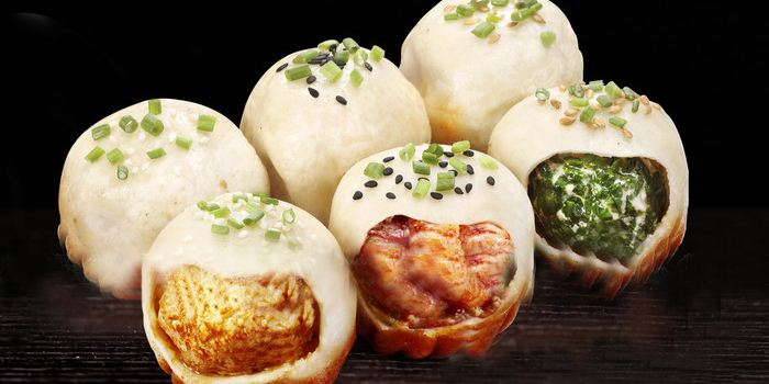 Yang's Fried Dumplings ( Huang He Road)