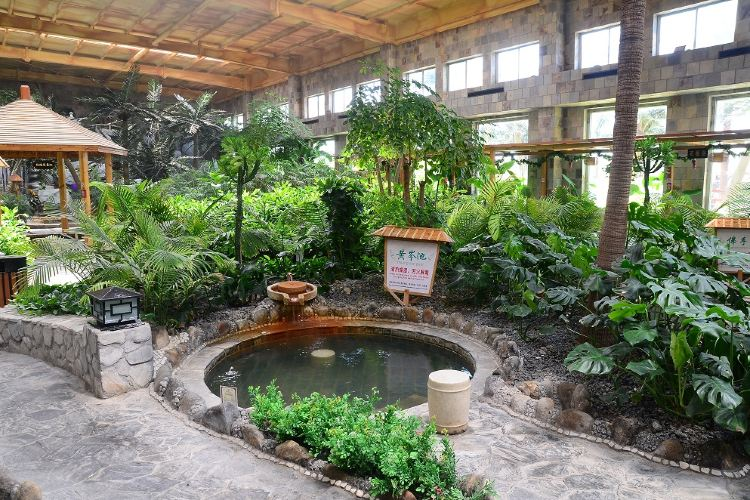 Jintai Hot Spring Resort3