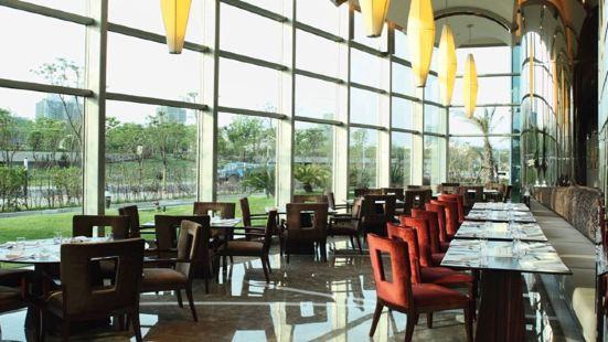 Yuan Su Restaurant( Lu Jia Zui )