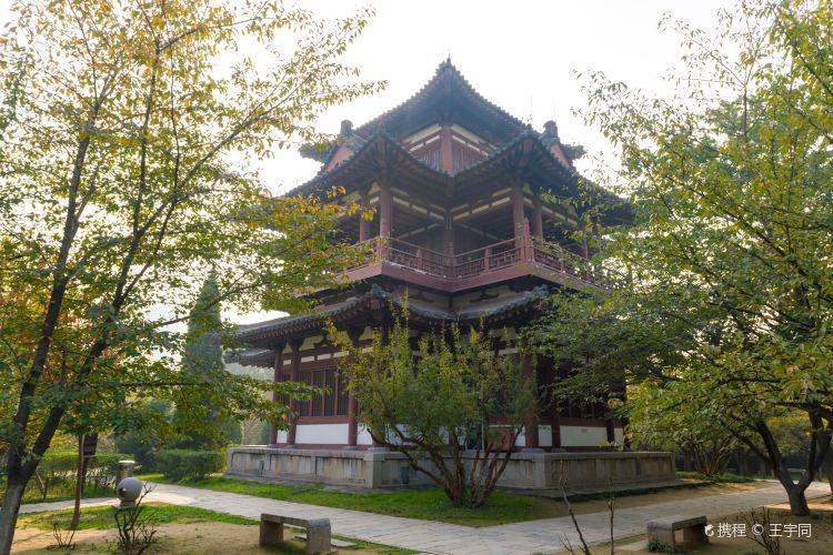 Qinglong Temple3
