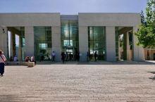 耶路撒冷的大屠杀纪念馆