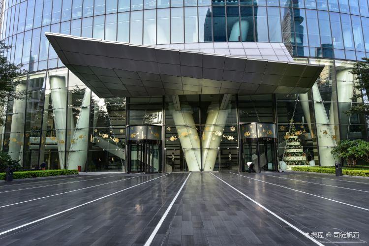 IFC (Guangzhou International Finance Centre)4